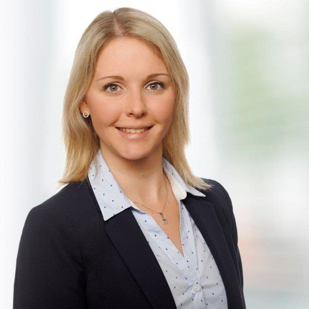 Julia Gishamer, M.Sc.